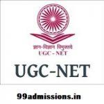 CBSE UGC NET 2019